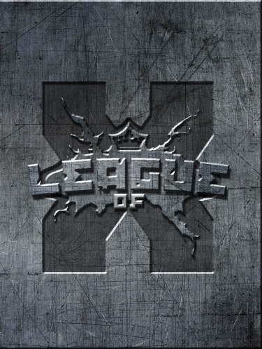 """League of X iPhone 4s Wallpaper"""