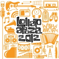 Designed and submitted for the CreativeAllies Lollapalooza Tote Bag competition. The design was featured on CreativeAllies website.